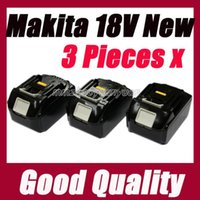Wholesale x Makita V Battery Compact Lithium Ion Battery BL1830 for Cordless drill order lt no track