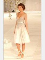 long sleeve cocktail dresses - High Sexy Paolo Sebastian New V Neck Long Sleeves Beaded Evening Cocktail Dresses Party Dress Dresses