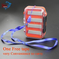 Wholesale 2015 Promotion Cm Fly Fishing Tools And Accessories Box The Material For Fly Fishing
