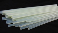 Wholesale 190mm L x mm Diameter Hot Melt Glue Sticks For Electric Glue Gun Craft Album Repair