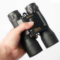 Wholesale Binocular Telescope Compact Folding Roof Prism Binoculars X36 high powered high definition Portable LLL Night Vision telescope
