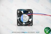 Wholesale New and original EBMPAPST DC12V W MA CM MM cooling fan