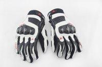 Cheap full finger gloves Best Motorcycle racing gloves
