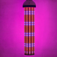 Wholesale High Power W Led Grow Light E27 E40 B22 Red Blue Led Corn Lamp Lights for Plants in Garden Greenhouse Indoor Hydroponic System