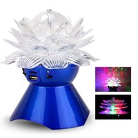 audio club speakers - US Stock Portable LED Light Bluetooth Stereo Speaker Mini Wireless Speakers For Party DJ Club iPhone iPad Samsung Galaxy Tablet Laptop
