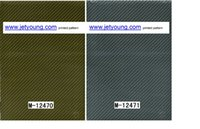 Wholesale Water Transfer Film Carbon Fiber PVA pattern Hydrographic printed film