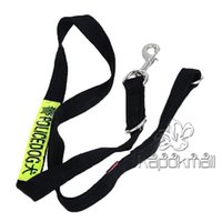 Wholesale Dog Ropes in Fashionable Dog Rope NO Hot Chain Set for Police Dog Nylon Harness Lead Leash Traction Rope
