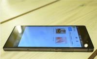 <b>HUAWEI</b> Ascend P7 Smartphone Android 4.4 Cuatro núcleos 1.8GHz Bar Phone w / 5.0