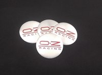 Cheap Wheel center cover stickers Best OZ