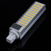 Wholesale LED Corn Light Bulb W E27 G23 G24 LED SMD White Warm White V LED Lamp