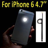 Cheap iPhone 6 glowing logo Best iPhone 6 shine logo