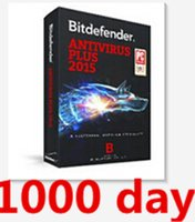 Cheap Wholesale Crown BitDefender Antivirus Plus 2015 English 1000 days 1pc,% 100 activation