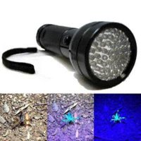 Cheap Free Shipping LED UV 395nm Ultra Violet Flashlights&Torches 2015 New Arrival Promotion torch car torch laser
