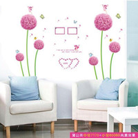 art furnishings decor - 10pcs wall stickers home decor Manufacturers new removable wall stickers decorative wall decorative painter loaded furnishings cre