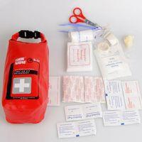 Wholesale Waterproof L First Aid Bag Emergency Kits Empty Travel Dry Bag Rafting Camping Kayaking Portable Medical Bag