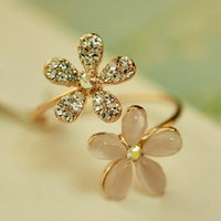 Cheap jewelry european Best ring leather