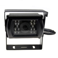 Wholesale Rear View Backup Reversing HD Camera for Car Truck Lorry Pickup Bus Vehicle Waterproof Night Vision