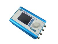 Wholesale Two channel programmable freewave dds signal generator arbitary waveform generator MHS MHZ