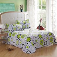 Wholesale Ywxuege NEW Qualified Polyester fiber summer sleeping mats fitted sheet mattress cover queen king folding mat