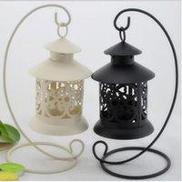 arts innovation - innovation small Iron art holiday gift ideas for home decor portable lantern