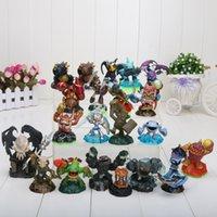 skylanders - Skylanders Spyro s Adventure Pack Action Figure Dolls Toy Stump Smash set