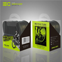 Wholesale Bicycle Tires Tube Rubber Bicycle MTB Tube Inner Tire Schrader Presta Valve x c c