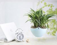 plastic basin - Gardening Flower Pot Diaopen Plastic Pots Basin Chains Hanging Basket Plants Balcony Garden Description Color E503L