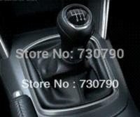auto interior trim parts - High Quality Mazda CX CX5 ABS Chrome manual panel decoration stickers decoration trim interior auto parts M48332