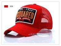 Wholesale Hot sale Men Women Travel Unisex Classic Baseball Mesh Cotton Cap Hat two Colors