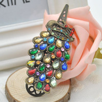 Cheap Barrettes & Clips hairpin hair Best Women's Party band hair