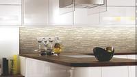 bathroom liners - Liner glass stone mosaic tiles bathroom Kitchenroom backsplash Wall cladding glass mosaic marble tiles medallions