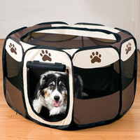 best dog kennels - HOT SALE Pet Bergan Comfort Carrier and Best Choice Products Puppy Dog Bed House Playpen Exercise Pen Kennel Oxford Cloth
