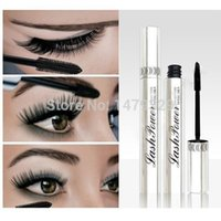 amazing eye makeup - M n Mascara Brand makeup Amazing Curling Eyelashes Big Eyes ml waterproof Cosmetics EyesFalse Eyelashes Volume Make up