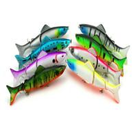 Wholesale Fashion Cool Oversized Ring beads Colors plastic Fishing Lures Fishing Bait Floating Lure Fishing Tackle Hooks CM g