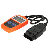 Wholesale ALBABKC AC618 OBD OBDII Auto Car Diagnostic Tool Scan Code Reader Scanner diagnostic tool Support All OBDII Protocols K3555