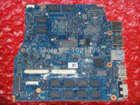 Wholesale MBX I7 Laptop motherboard for Sony MBX I7 AMD Non integrated PM fully tested and days warranty