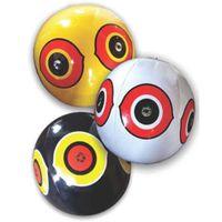 balloons equipment - New Arrival Pest Control Bird Scarer amp Repellent Equipment Bird Scare Eye Balloon