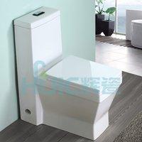 Wholesale Special Hui porcelain sanitary siphon jet toilet water saving toilet toilet H0129