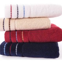 100% Cotton compressed towel - 2015 Towel set cotton gift face towel home textile bathroom towels CM double towel