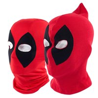 Wholesale Outdoor Sport Cycling Ski Balaclava Neck Hood Protection Full Face Mask Hat Cosplay