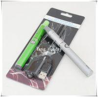 accept paypal - A quailty evod Mini ago g5 Blister starter kit vape mah e cigarette for dry herb wax vaporizer pen E Cig accept paypal