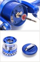Wholesale 3000 Reel Ball Bearings Spinning Wheel Fishing Feeder