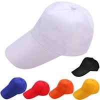 baseball classic hats - Hot Sales Unisex Women Men Baseball Hats Ball Caps Polyester Adjustable Plain Golf Classic Fashion PX20