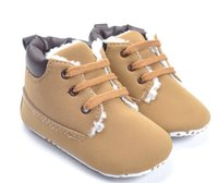 Winter bebe shoes fashion - baby boy boots first walker shoes hot sale baby snow boots fashion newborn boots winter babies shoes winter bebe shoes