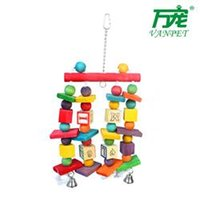 Wholesale Bird toys include bird swings bird ladders and other or retail bird toys0029