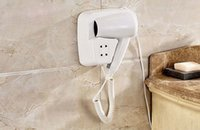bathroom blower - wall mounted hotel home hair dryer bathroom hairdressing electric blower hotel hair dryer hair blower