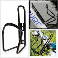 Wholesale Bike Bicycle Cycling Water Drink Bottle Holder Rack Cage Stand Aluminum Alloy HolderCage GS502