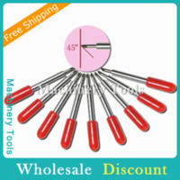 Wholesale New Angle Knife Roland Cutting Plotter Vinyl Cutter Degree Cutting Blade
