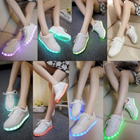 Cheap LED Shoes Best light up Sneakers