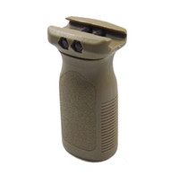 Wholesale Marking Version PTS Rifle Vertical Grip Rail Foregrip Tan